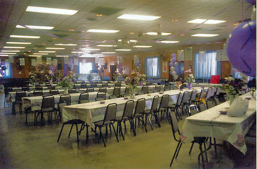 Banquet Facilities 2
